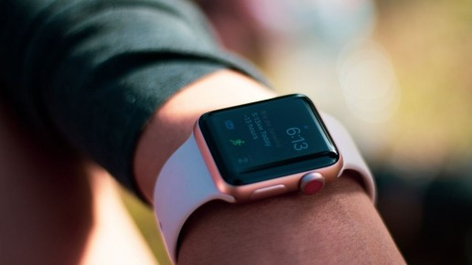 counterpoint research smartwatch apple watch