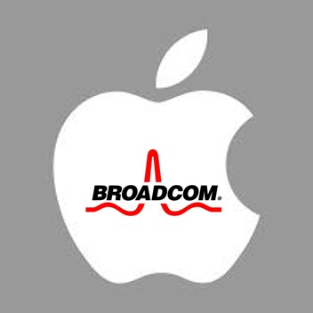 Apple Should Buy Broadcom's Cellular Baseband Business