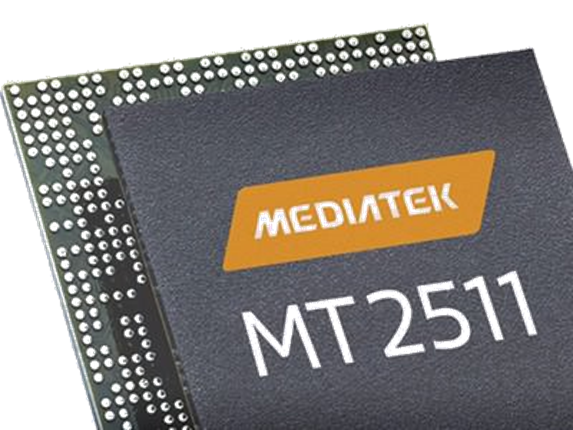 MediaTek Bio-Sensor Chip - MT2511