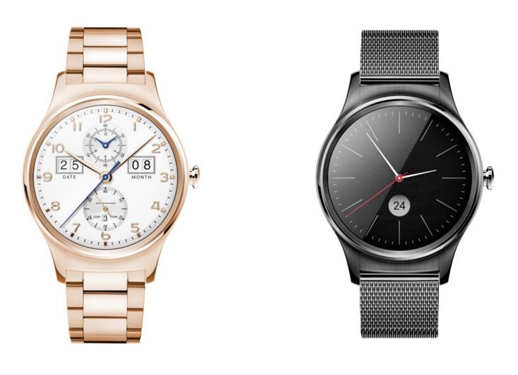 Haier-Smart Watch
