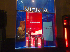 Nokia Flagship Store Chicago