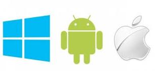 Windows Phone vs Android vs iOS