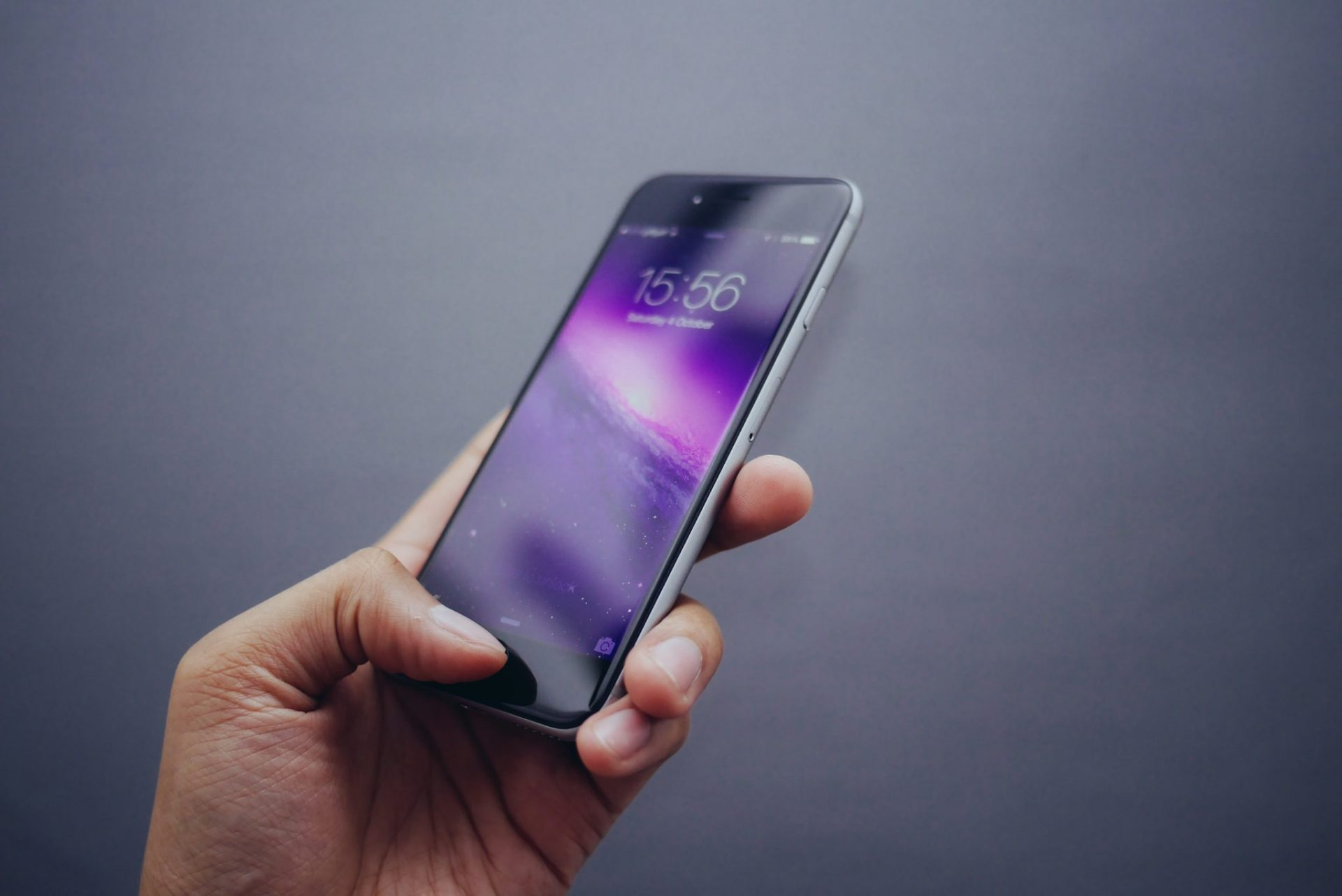 Fingerprint Sensor is Becoming Standard Feature in