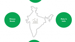 key trends driving mobilephone growth in india