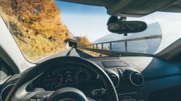 self driving car report