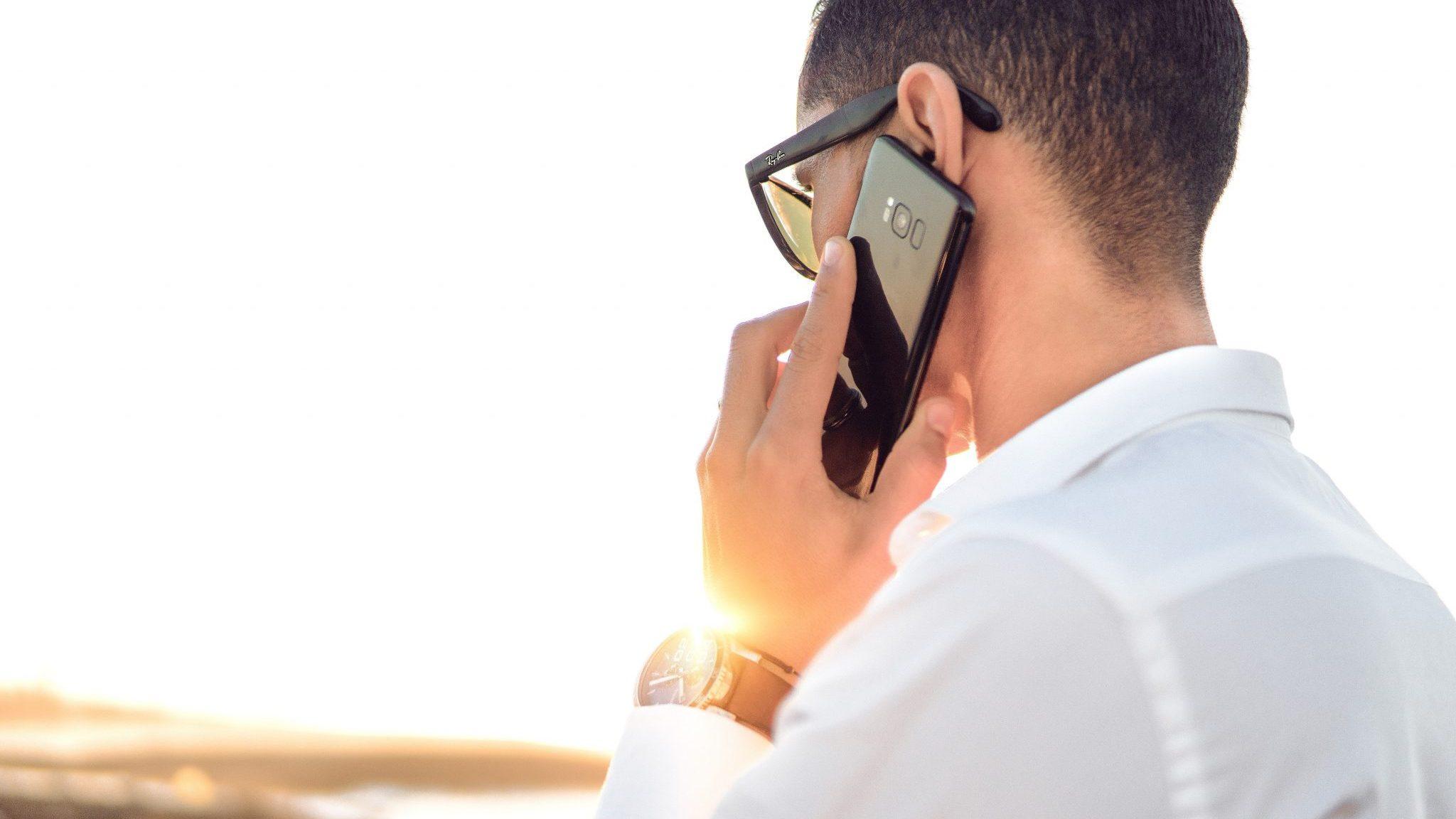 sea smartphone market