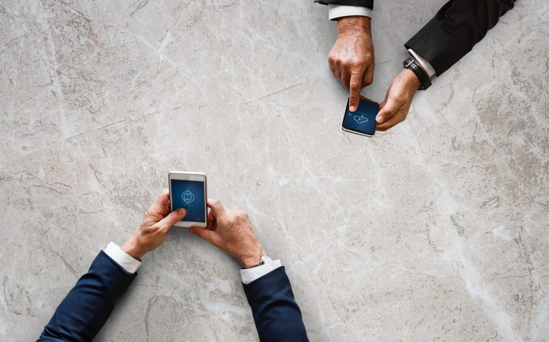 global smartphone market declined yoy for second successive quarter