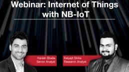 Webinar on IoT