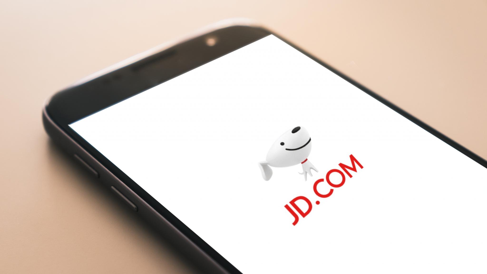 counterpoint jd.com news