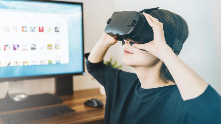 China VR market analysis