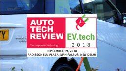 EV Tech