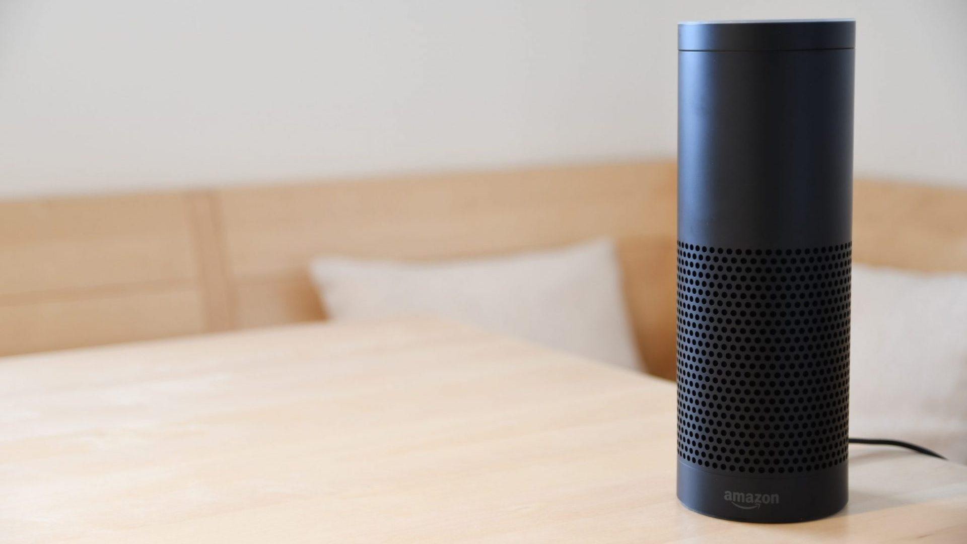 Counterpoint Smart Speaker report