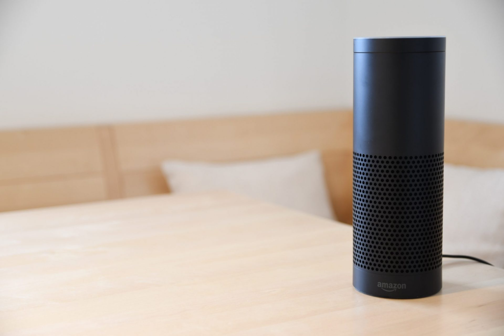 Counterpoint Smart Speaker report