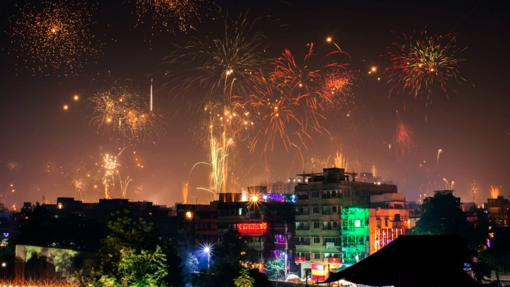 Festive Season India