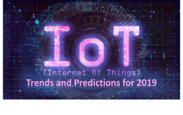 IoT Trends and Predictions