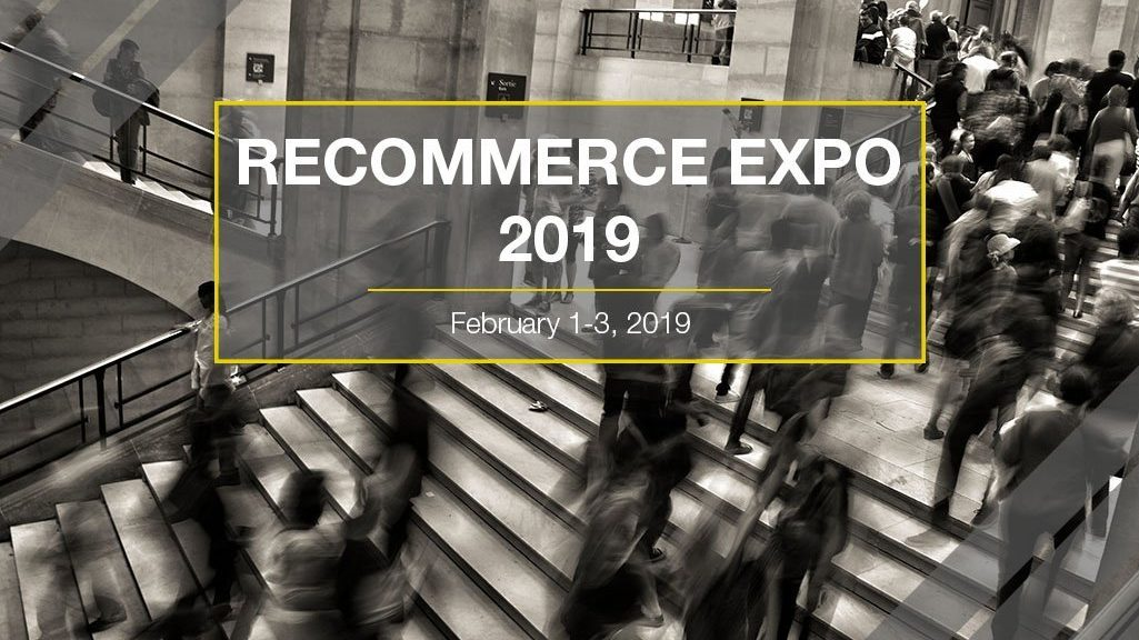 recommerce expo