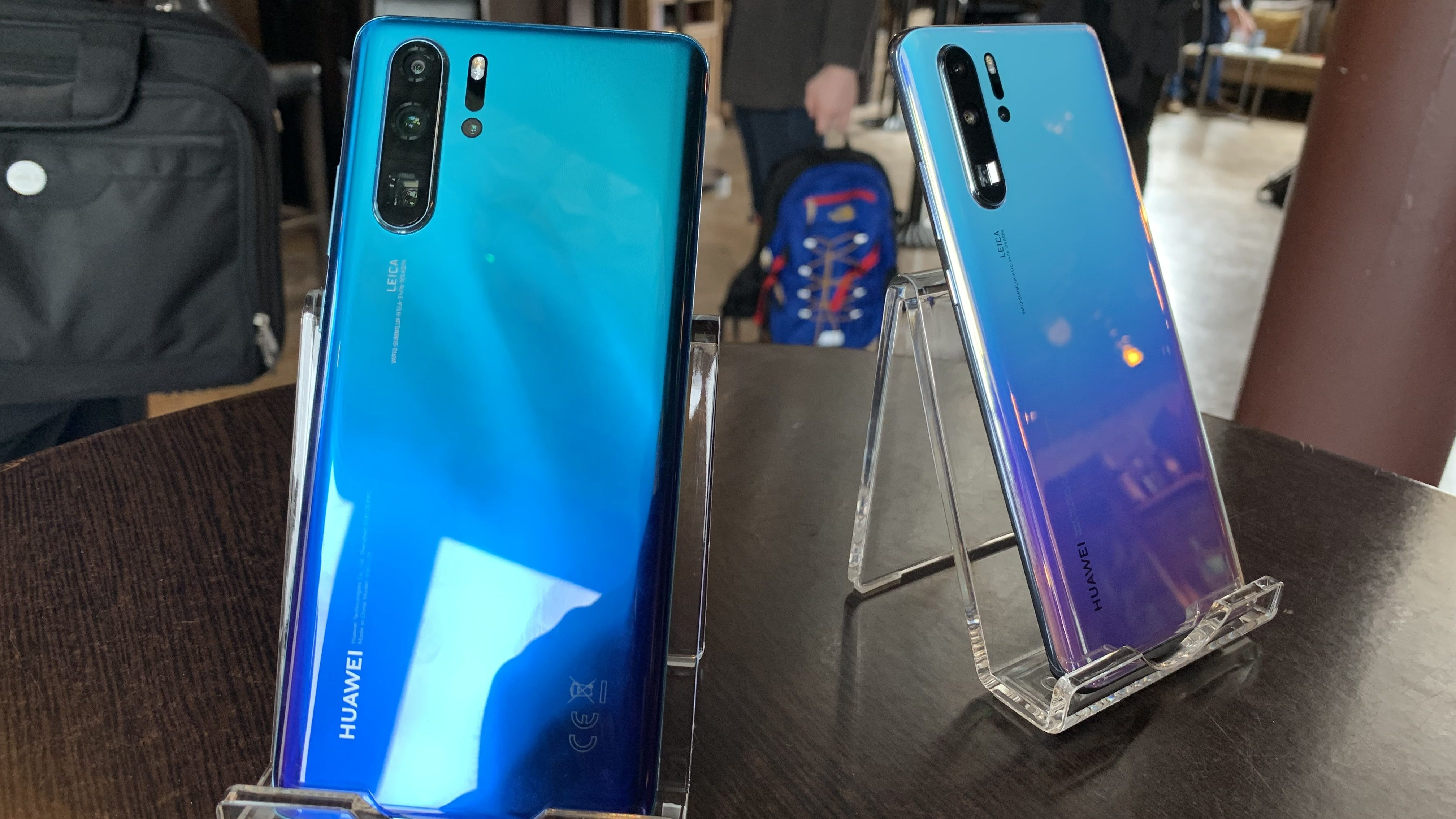 Counterpoint: Huawei P30 Pro