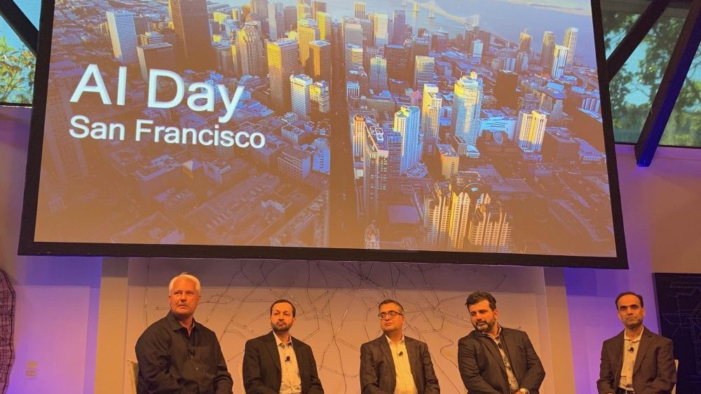 Qualcomm AI Day 2019