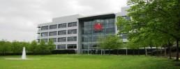 Huawei Centre