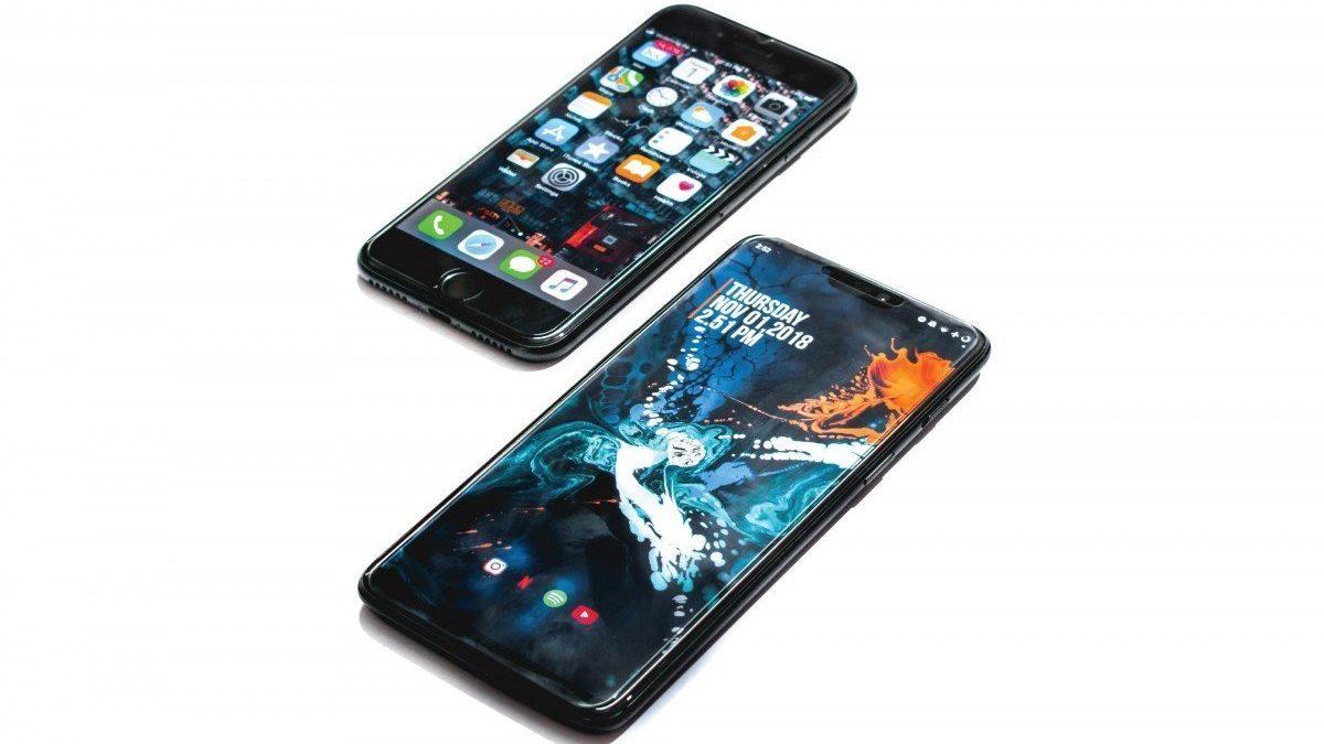 2-iPhones