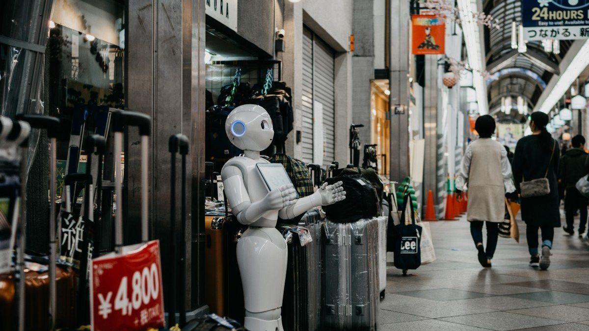 Robotics - China