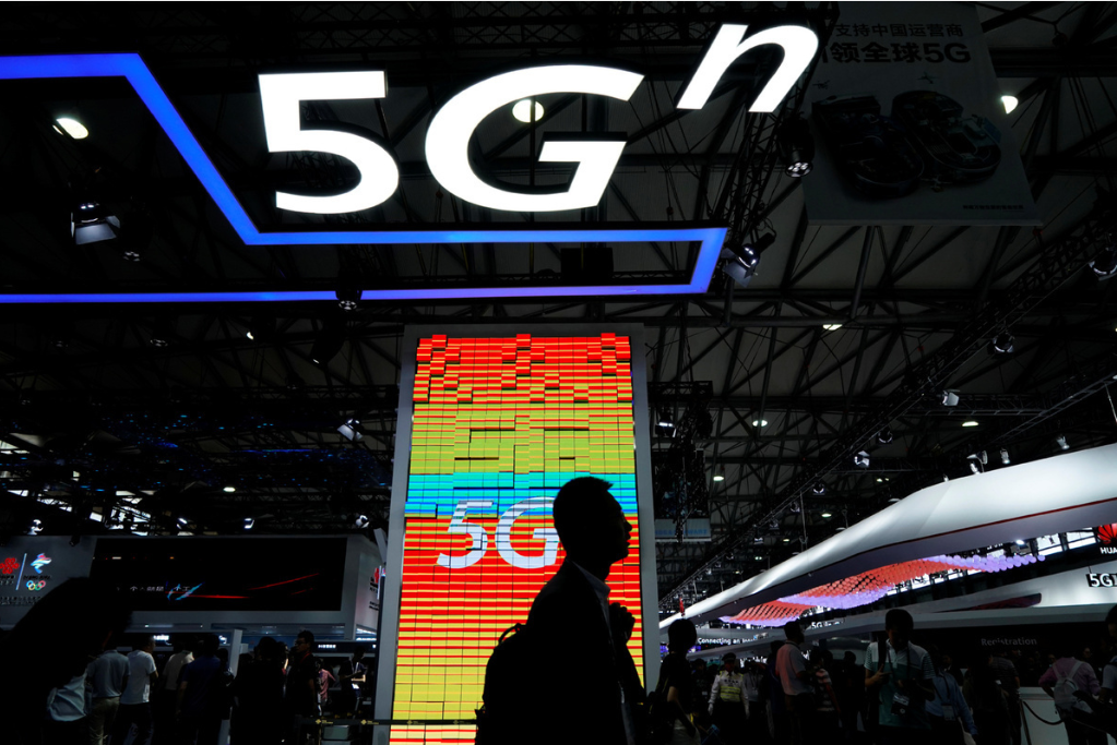 Key Takeaways of China's 5G Development from MWC Asia 2019