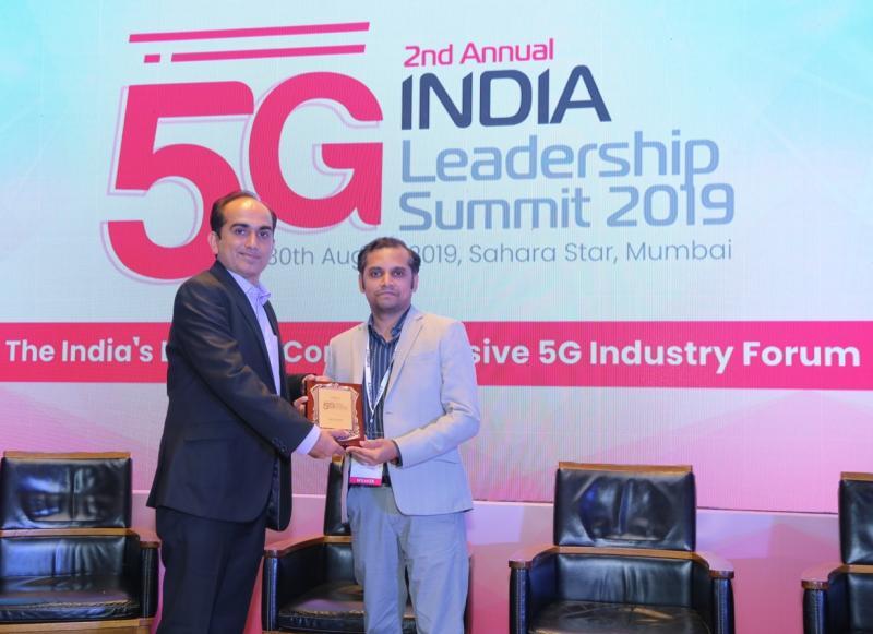 5G Leadership Summit