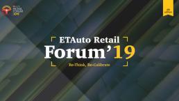 ET Auto Retail Forum 19