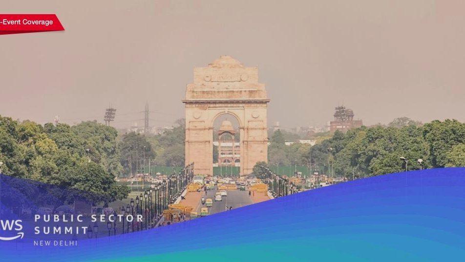 AWS PS Summit Delhi