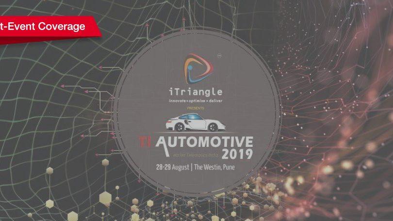 TI Automotive 2019