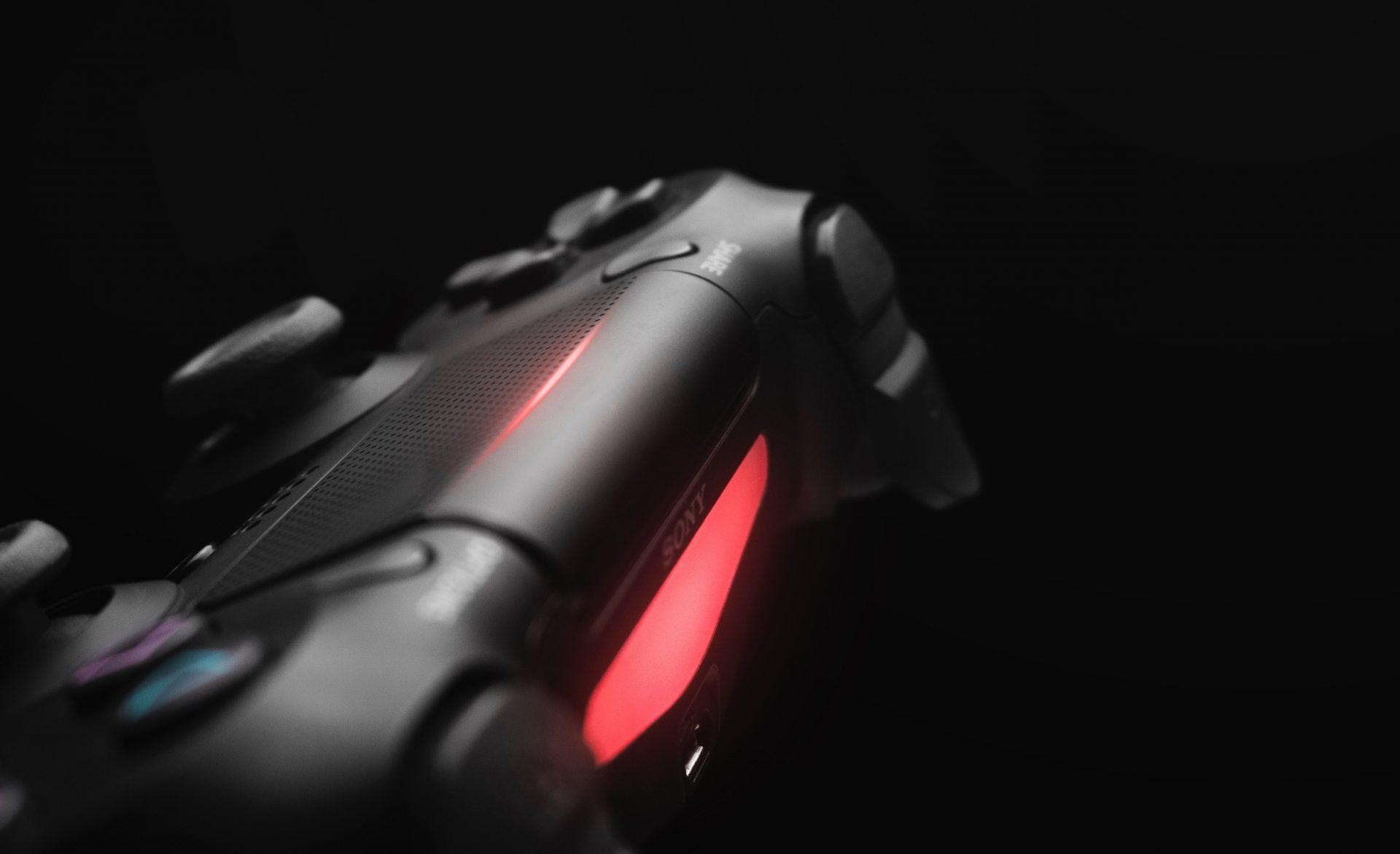PS 4 Dualshock