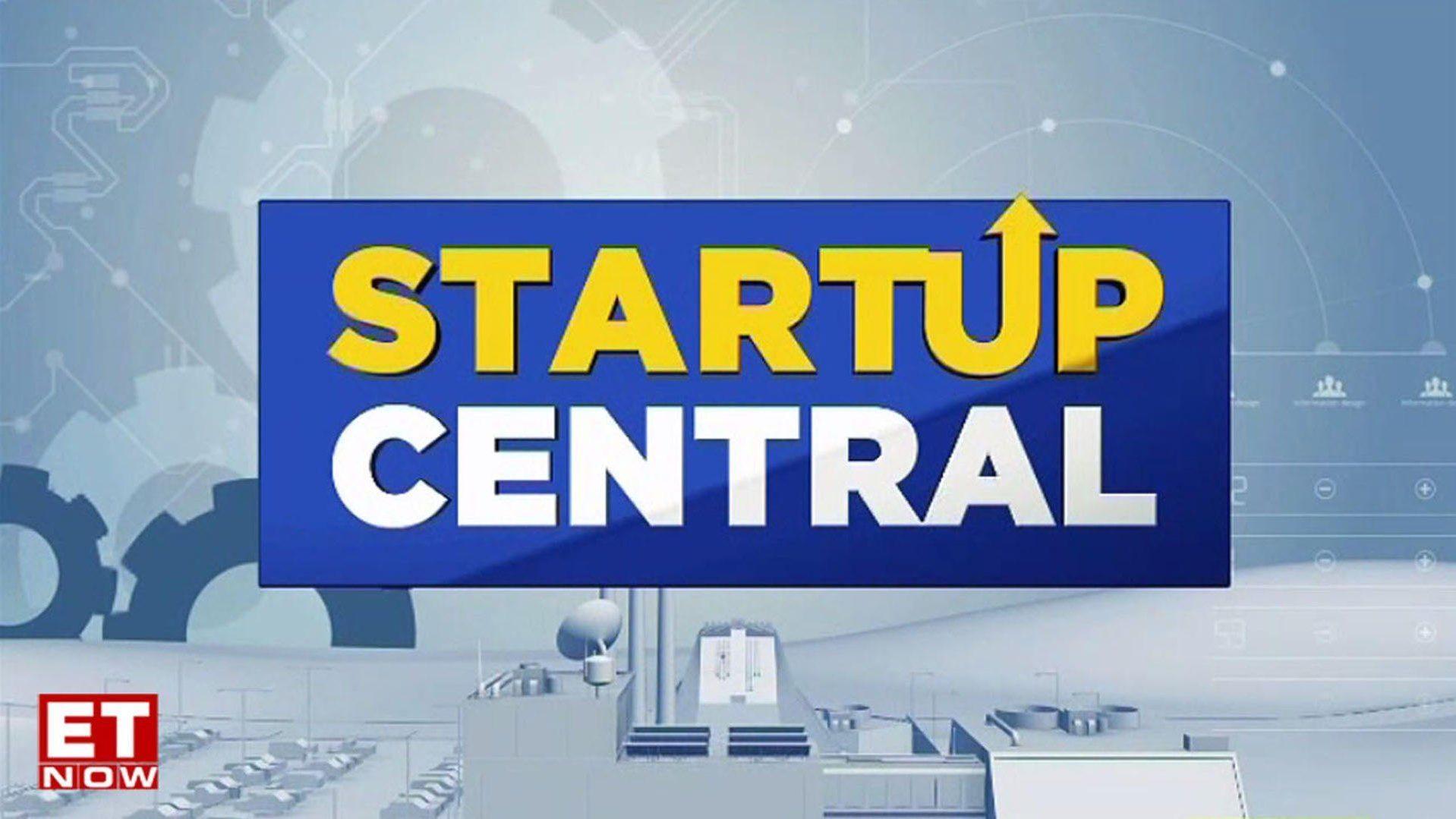 ET Now startup_central