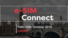 e-Sim Connect 2019 London