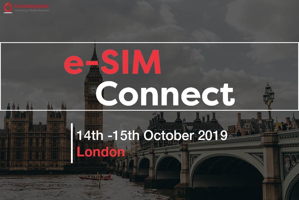 e-Sim Connect 2019 London