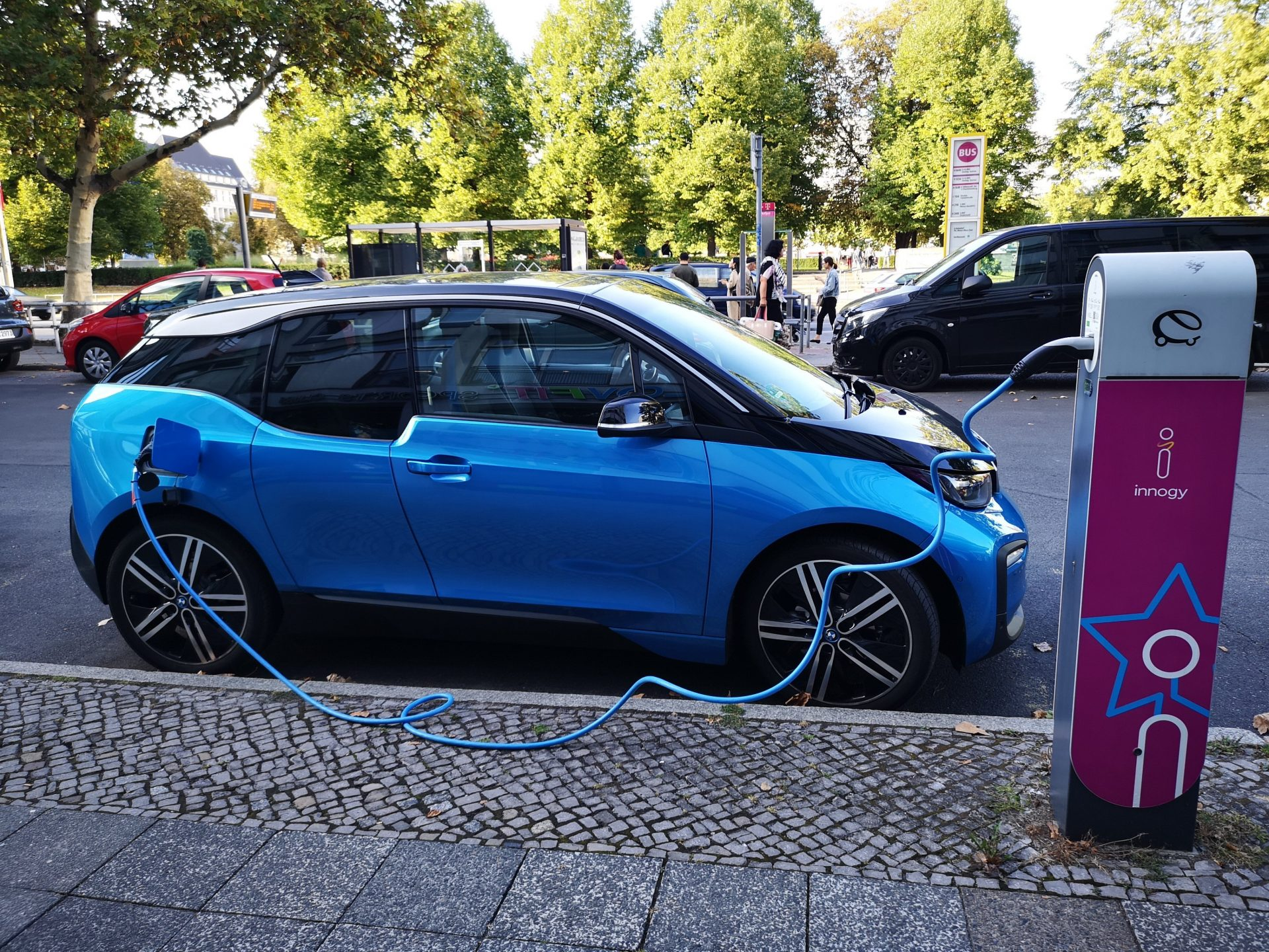 Bmw Posts Strong Growth In Q3 2019 Big Plans For Ev Av And Shared Mobility Counterpoint Research