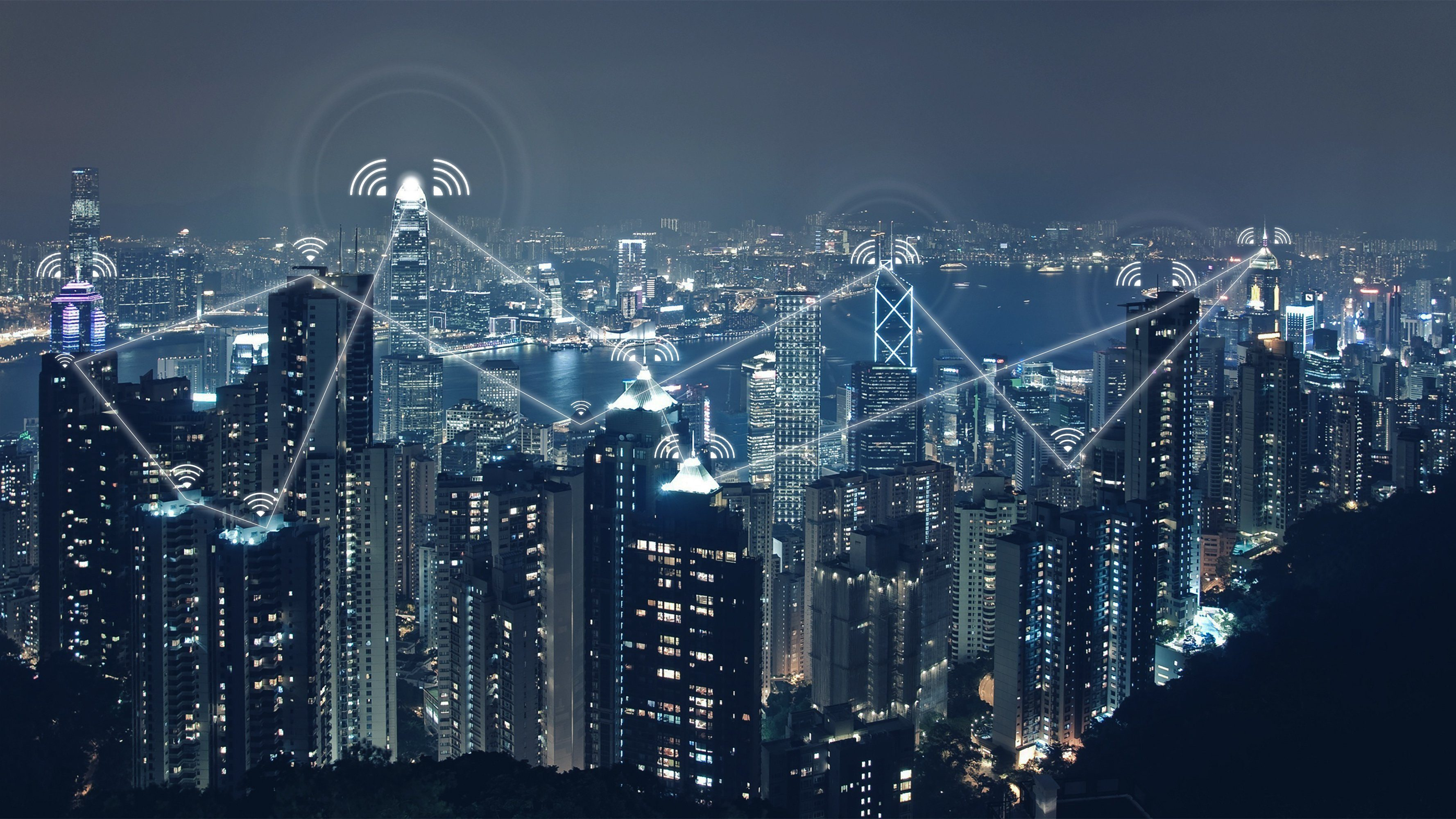 Counterpoint LTE/5G Private Networks