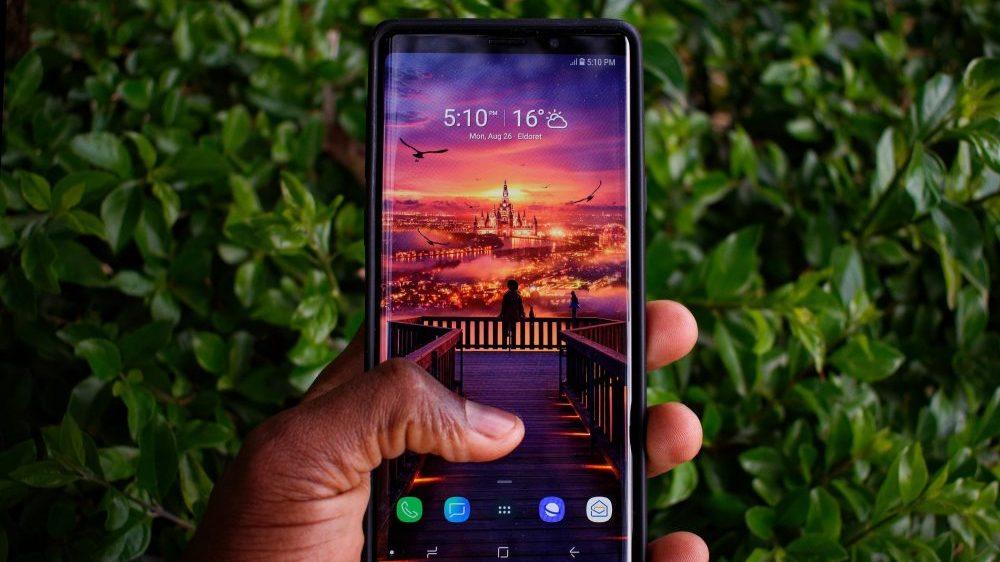 Counterpoint LATAM Smartphone Market Q3 2019