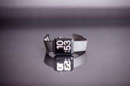 Apple Smartwatch Shipments