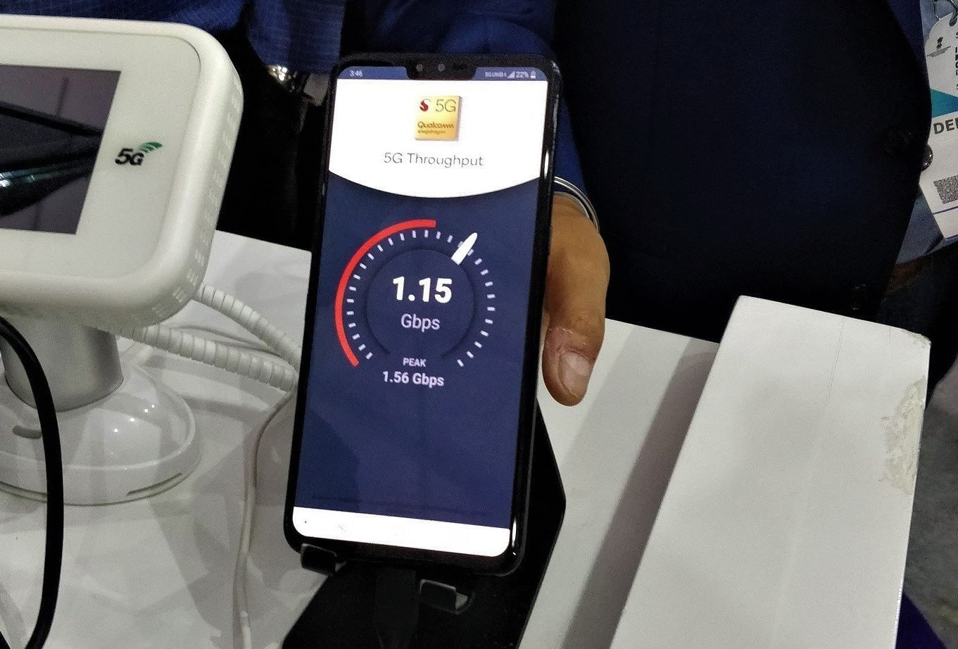 Consumers Willing to Spend 20% More on 5G Smartphones