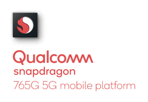 Qualcomm Snapdragon 765G 5G Mobile Platform
