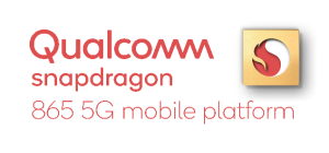 Qualcomm Snapdragon 865G 5G Mobile Platform