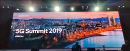 Counterpoint Qualcomm 5G Summit 2019