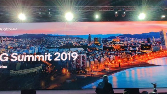 Counterpoint Qualcomm 5G Summit 2019