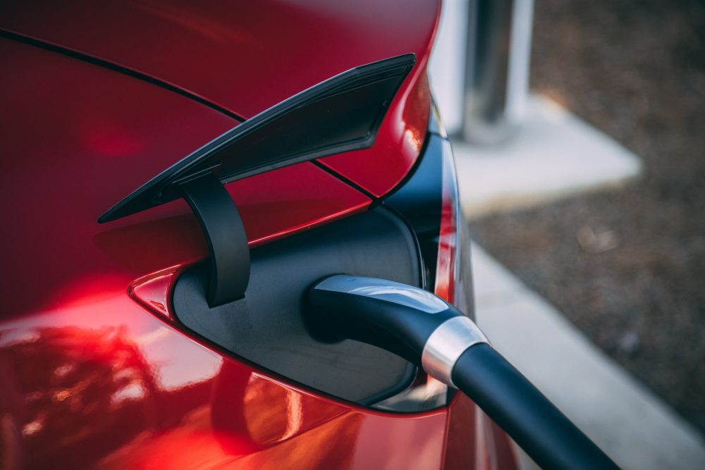 Counterpoint Global EV Shipments