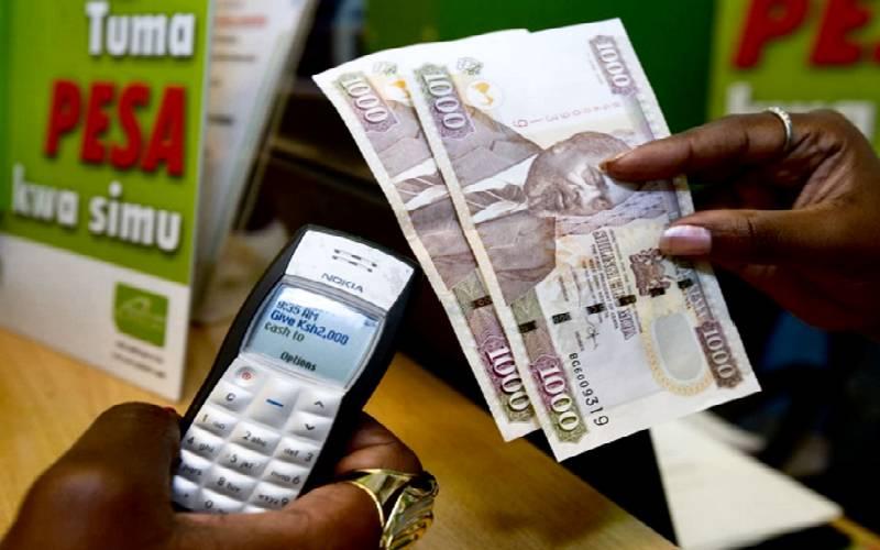 Counterpoint Kenya Mobile Banking