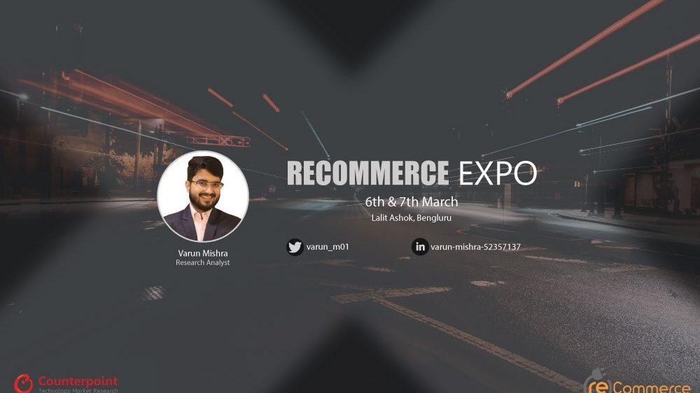 Counterpoint-Recommerce-Expo-2020-Varun-Mishra