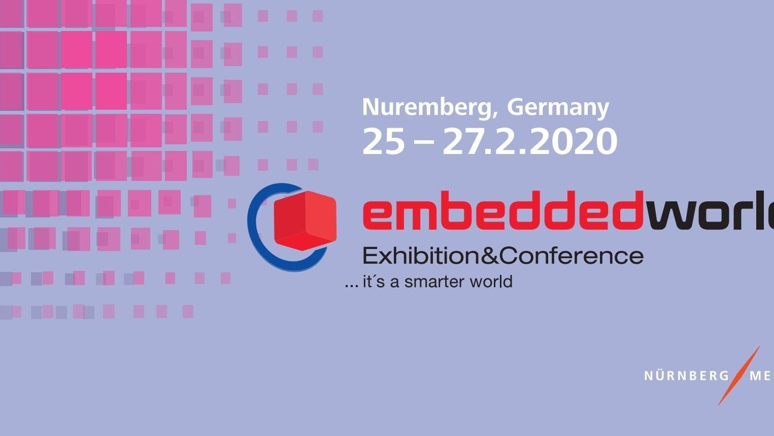 Counterpoint Embedded World 2020