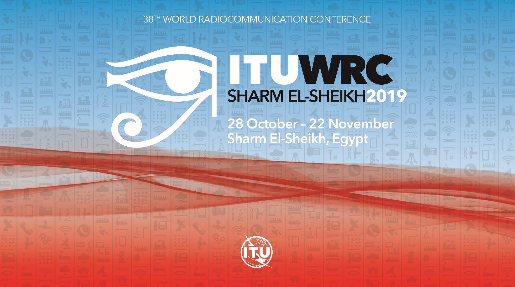 Counterpoint ITU WRC 2019