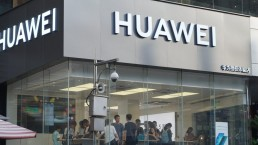 Counterpoint Canada Decision on Huawei
