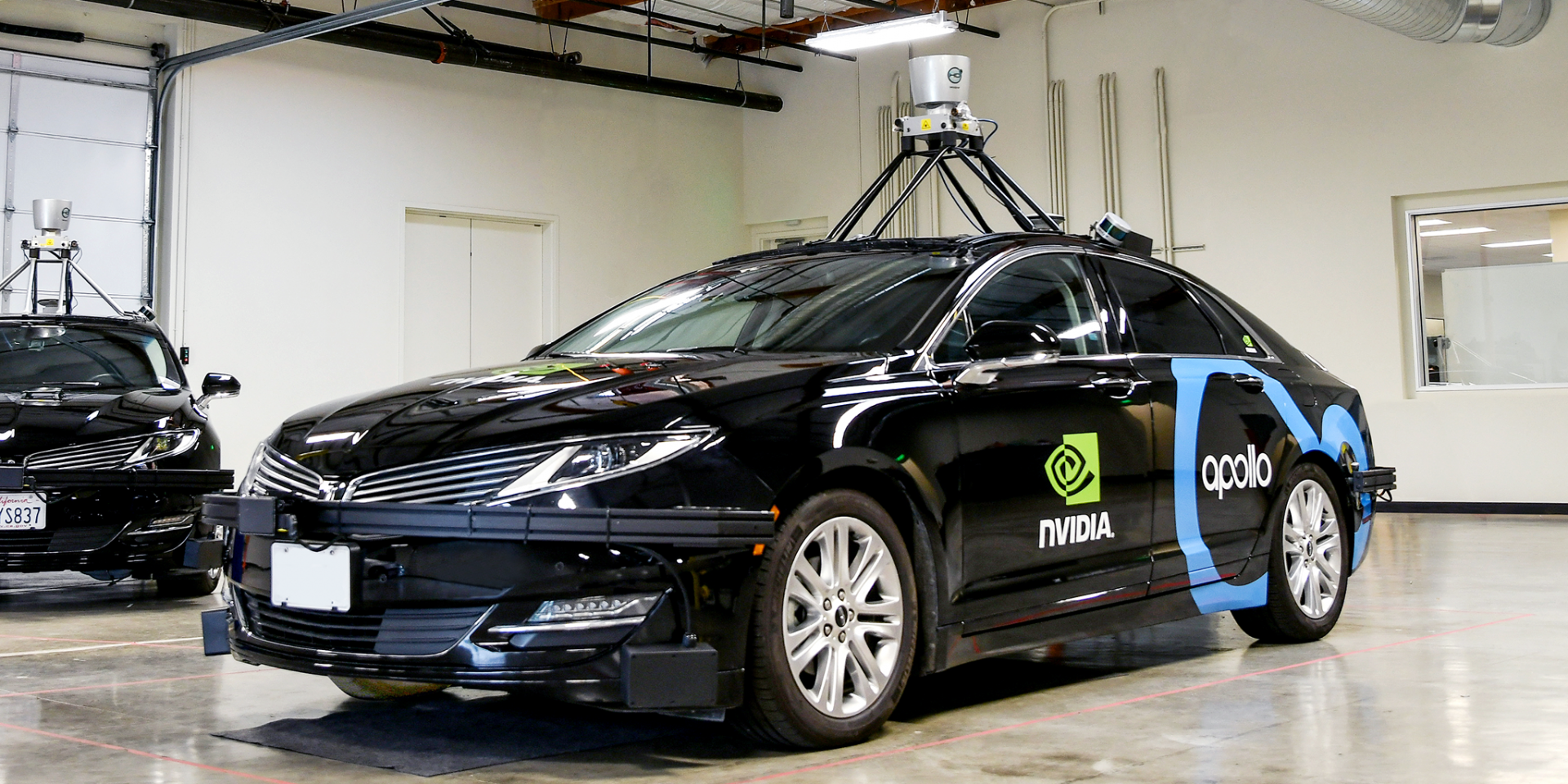 Counterpoint Autonomous Driving Chip Development